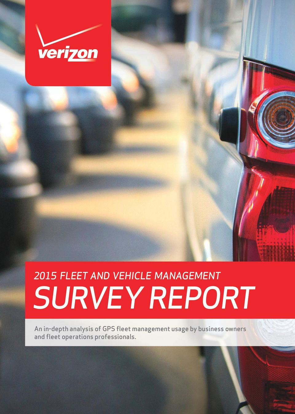 GPS fleet management usage by business