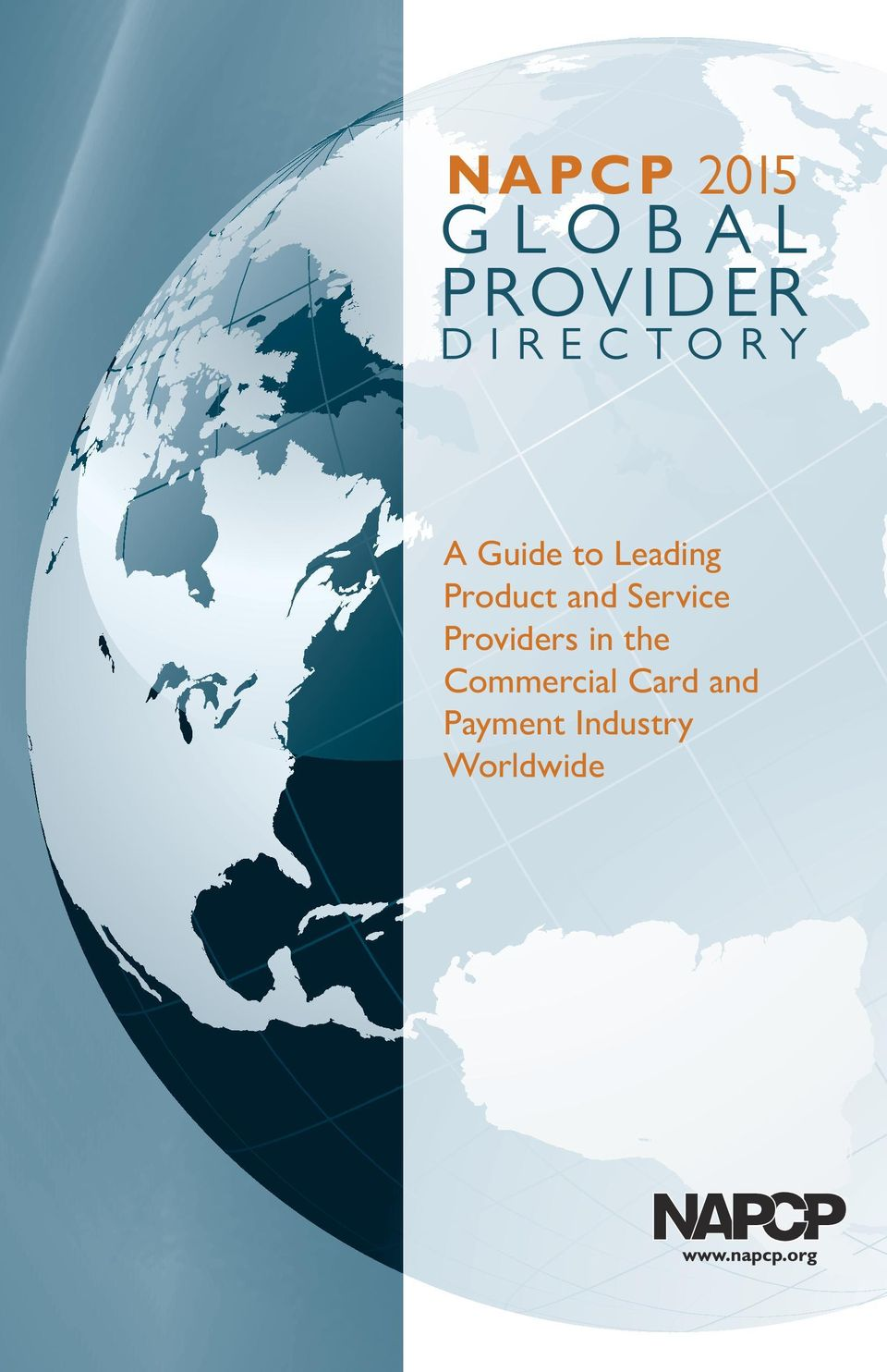 Product and Service Providers in