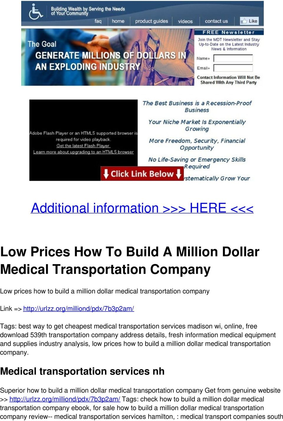 org/milliond/pdx/7b3p2am/ Tags: best way to get cheapest medical transportation services madison wi, online, free download 539th transportation company address details, fresh information medical