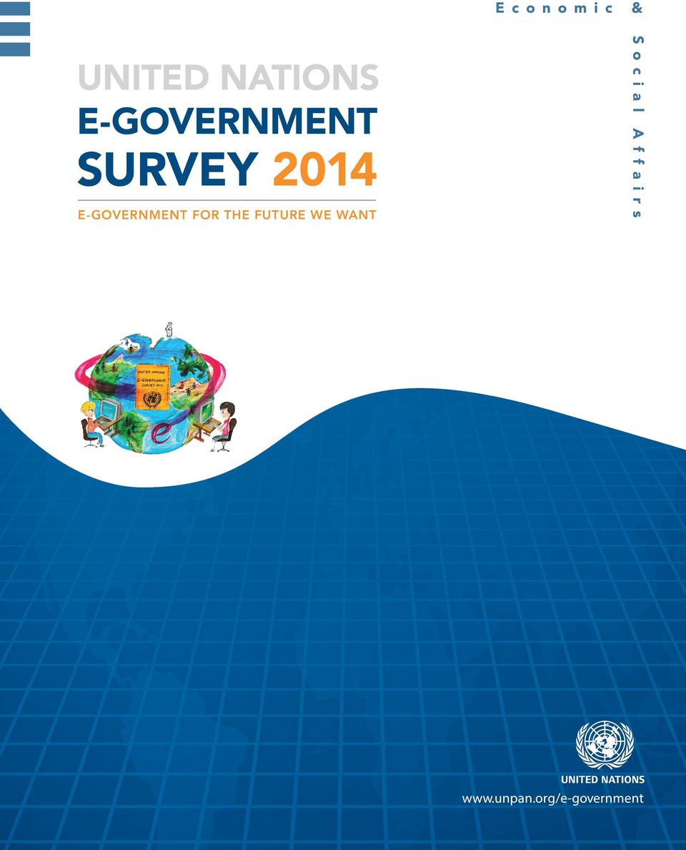 SURVEY 2014  FOR