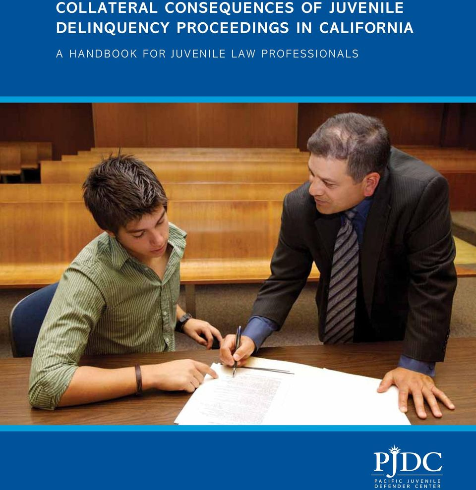 proceedings in California A