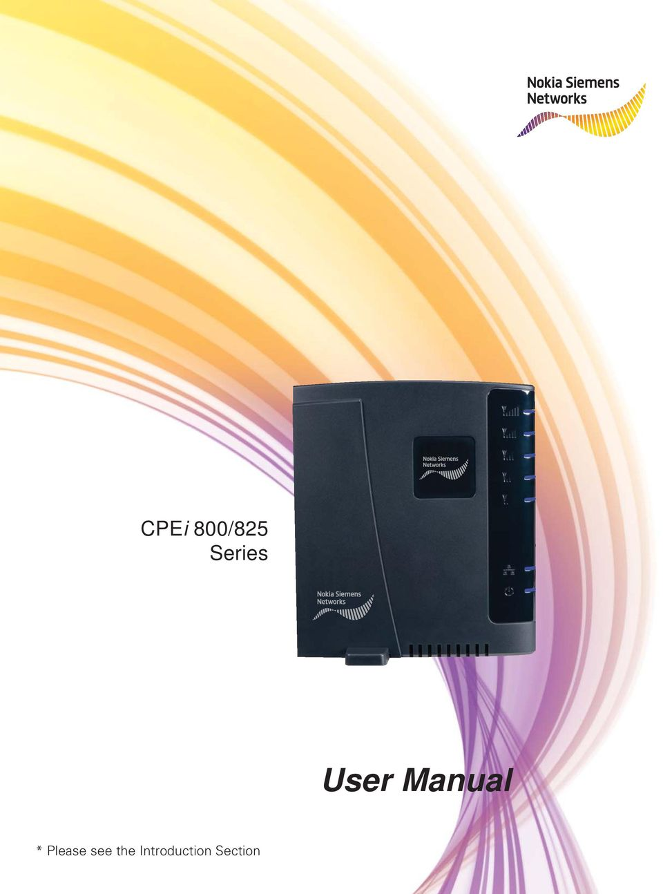 Manual * Please