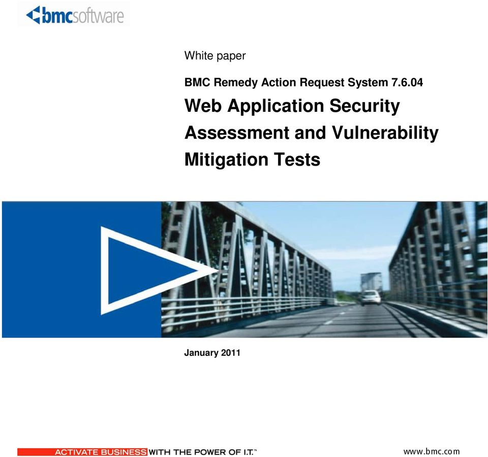 04 Web Application Security