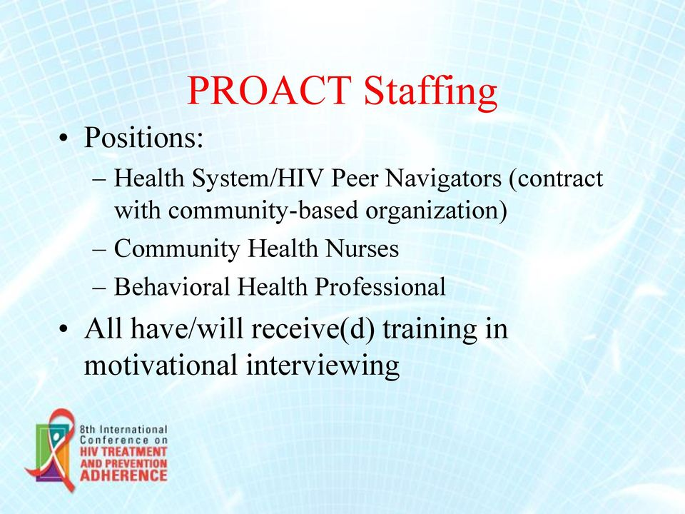 Community Health Nurses Behavioral Health Professional