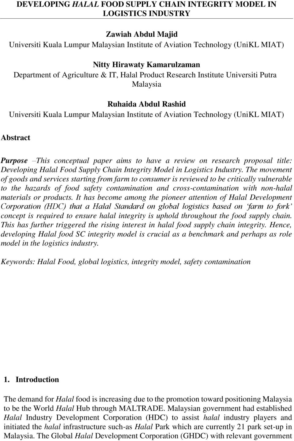 halal and haram issues in food and beverages essay Free essays on halal   the islamic principles pertaining to halal and haram the question of what ought to be halal (lawful) and haram  certifications sought by food and beverage industry players are iso 22000, safe quality food, the international food standard,.