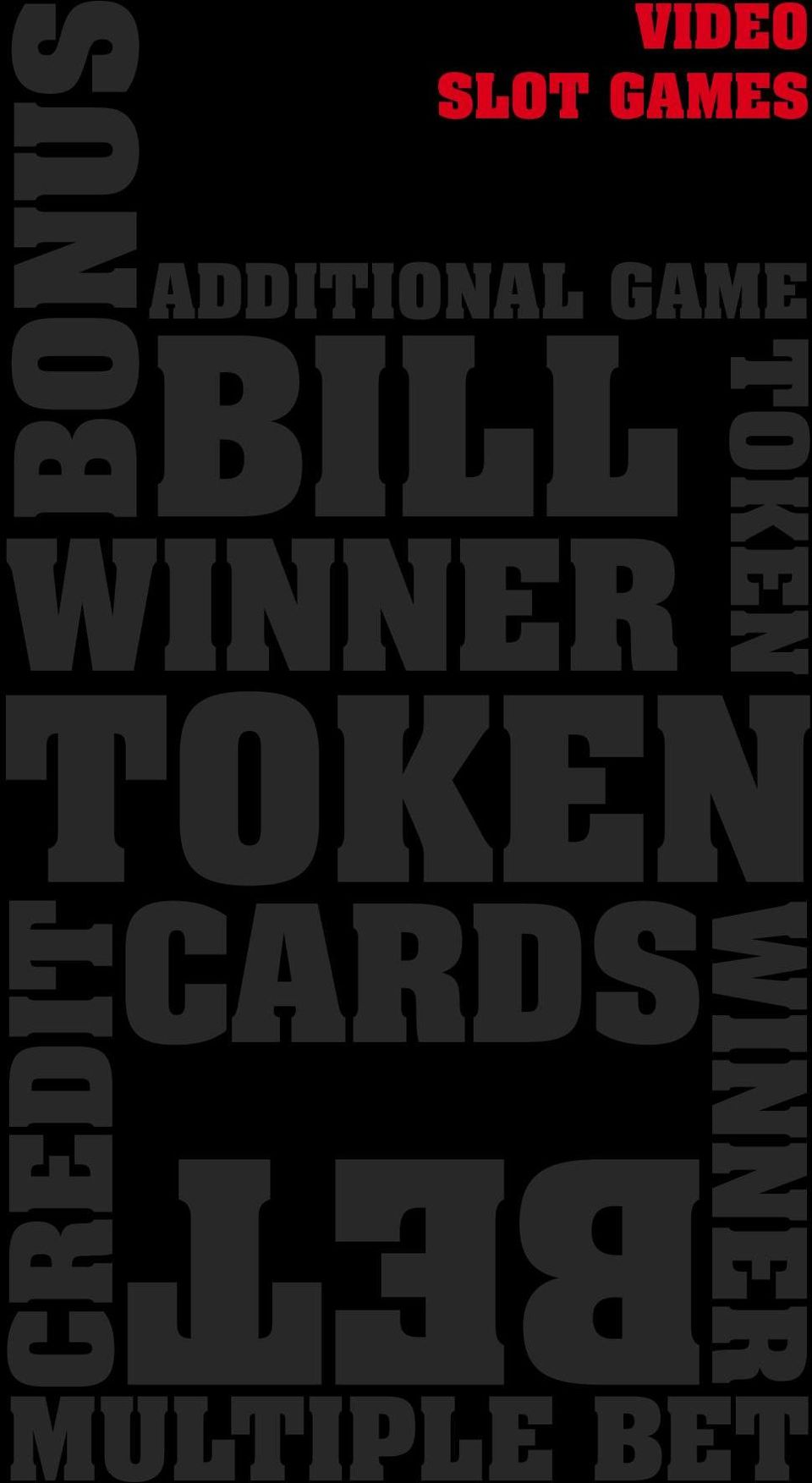 BILL WINNER TOKEN TOKEN