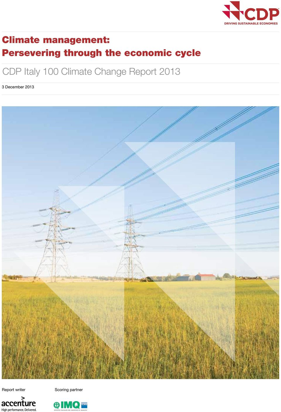 100 Climate Change Report 2013 3