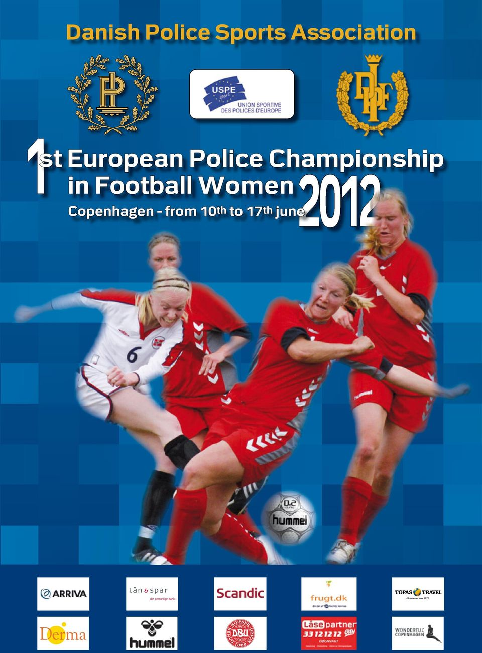 Championship in Football Women