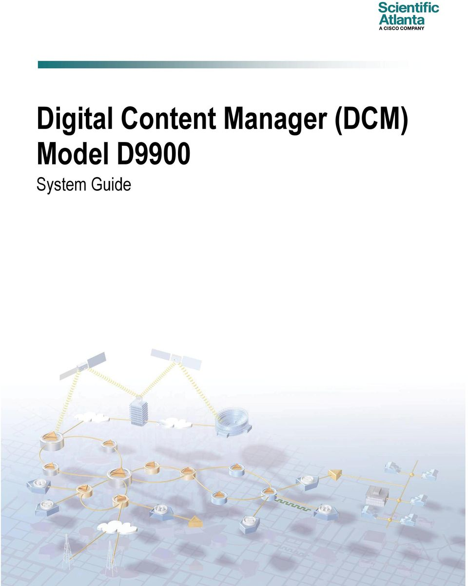 Manager (DCM)