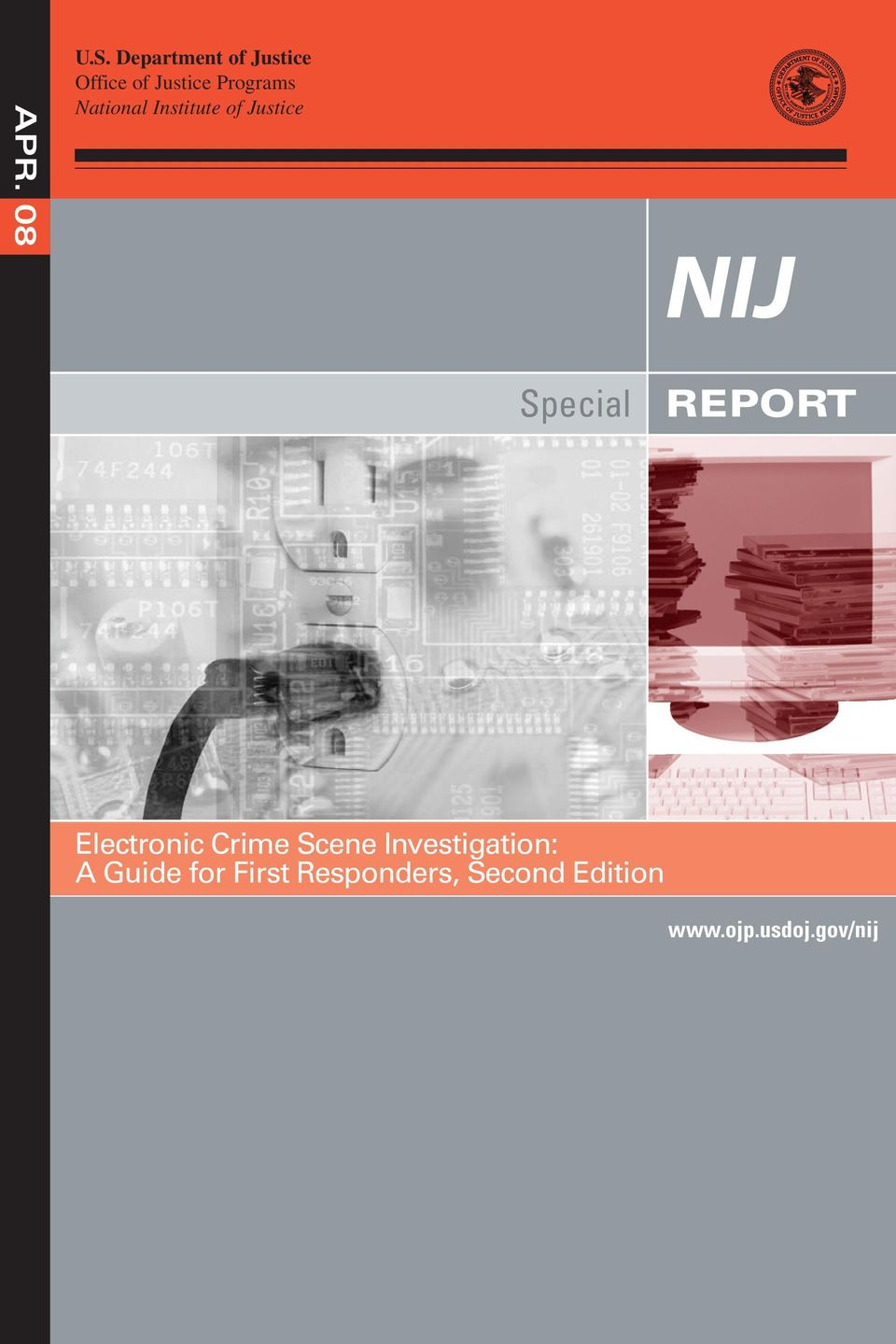 National Institute of Justice Special REPORT