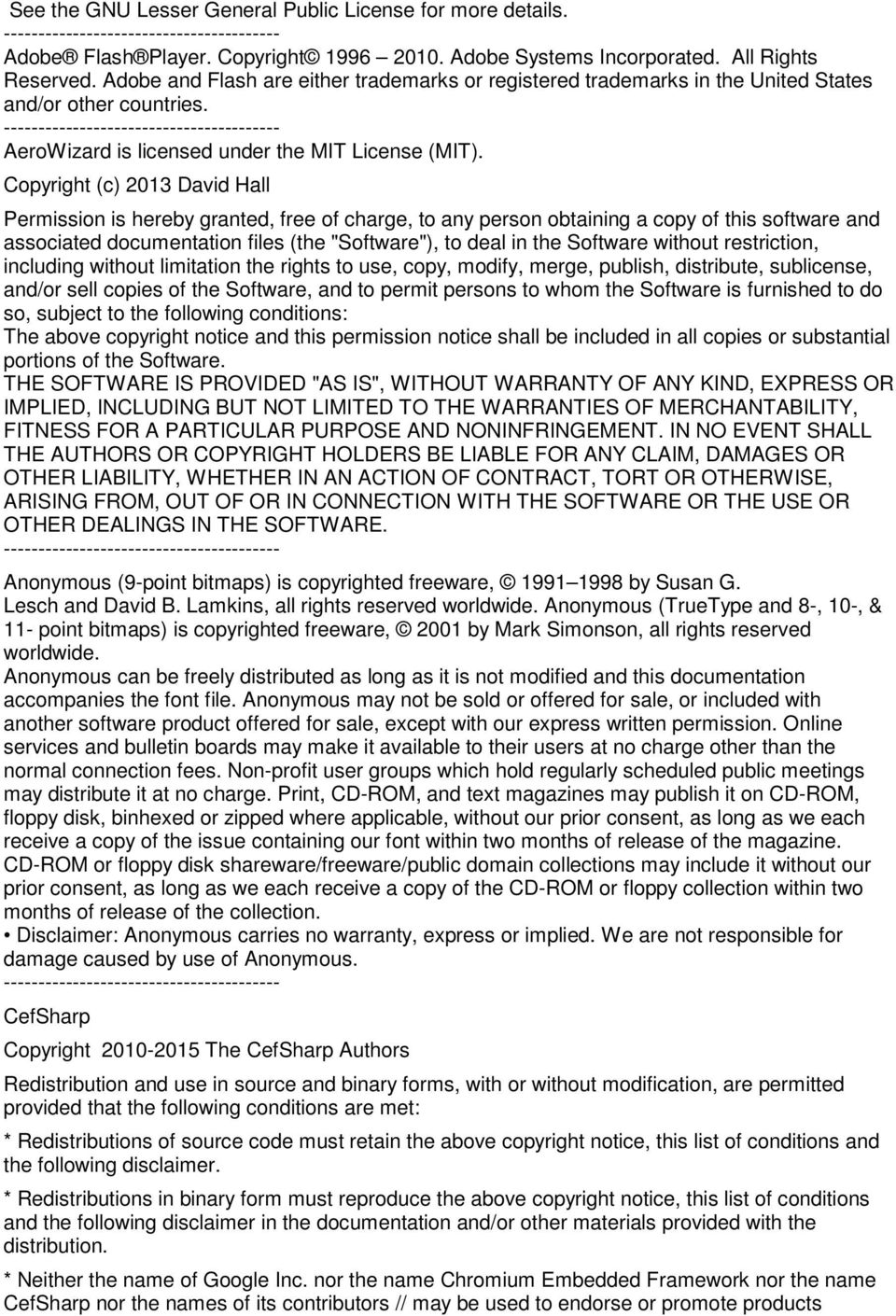 NVIVO 11 FOR WINDOWS END-USER LICENSE AGREEMENT FOR QSR SOFTWARE
