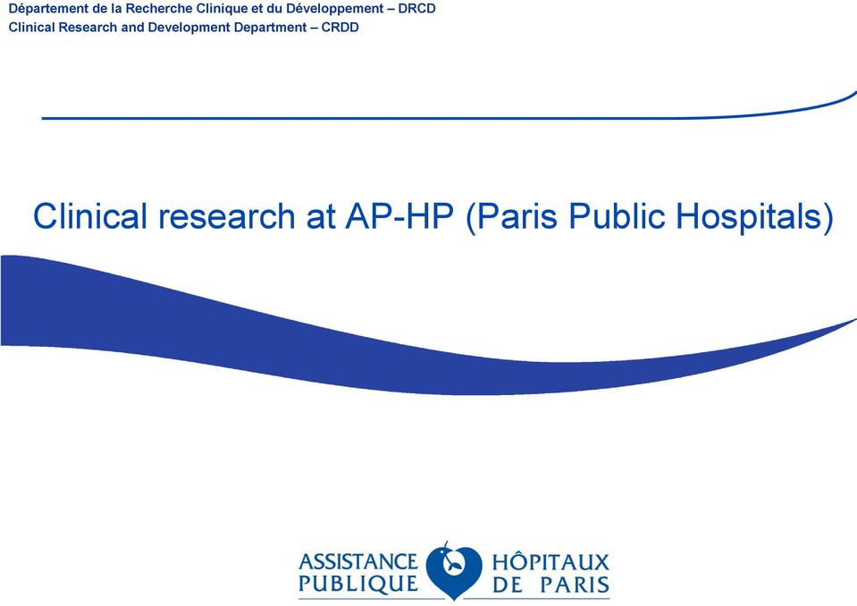 AP-HP (Paris