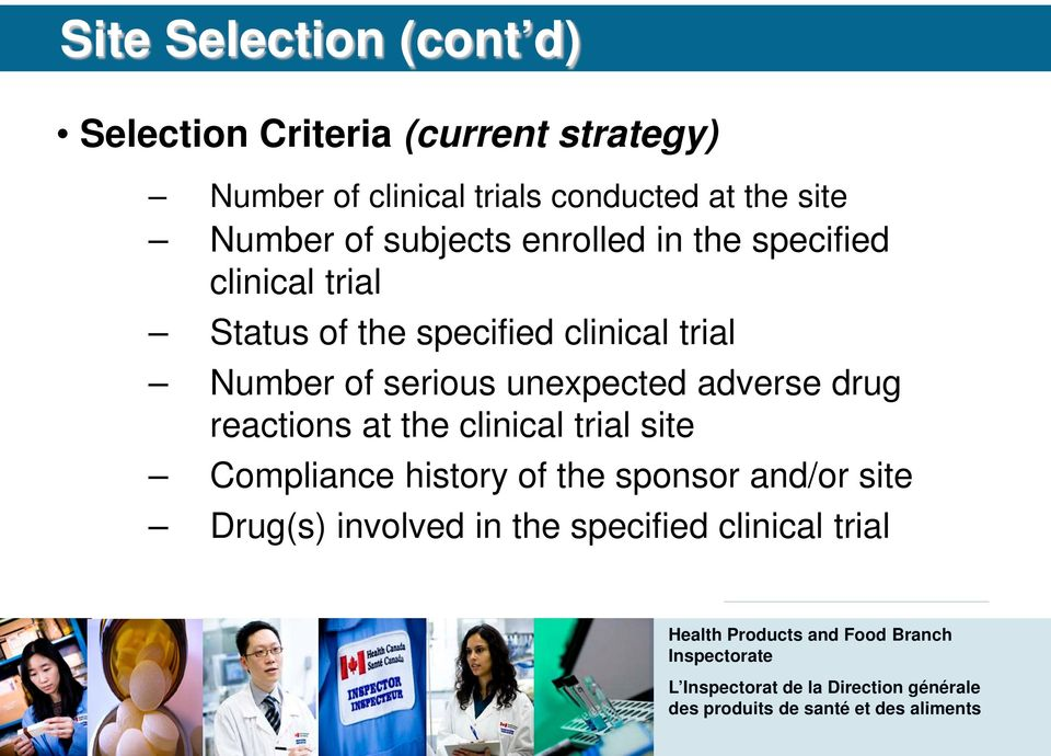 specified clinical trial Number of serious unexpected adverse drug reactions at the clinical