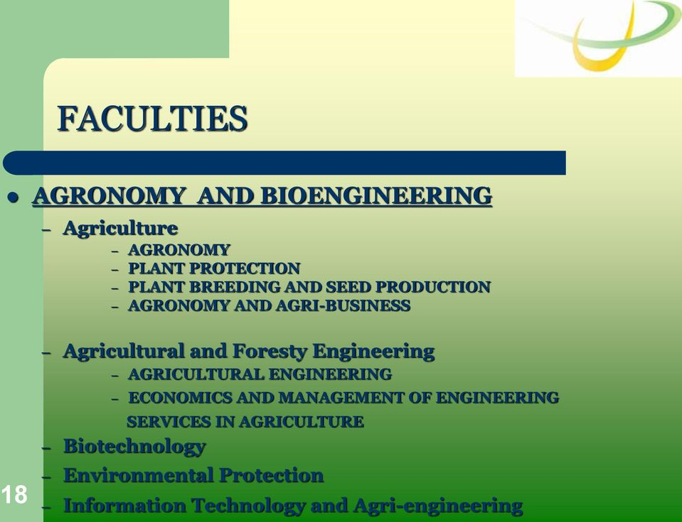 Engineering AGRICULTURAL ENGINEERING ECONOMICS AND MANAGEMENT OF ENGINEERING SERVICES