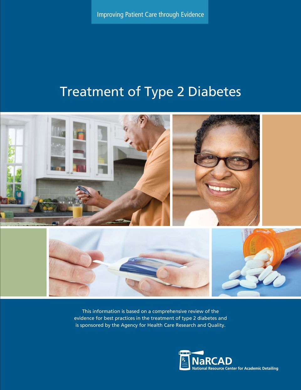 the evidence for best practices in the treatment of type 2