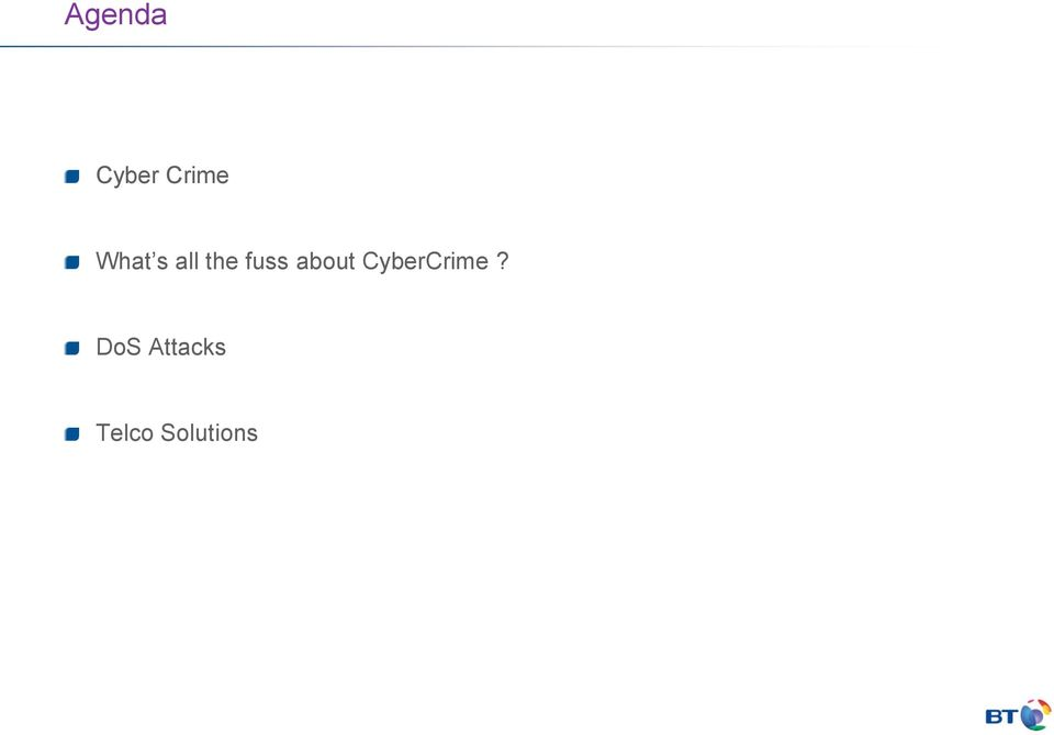 about CyberCrime?