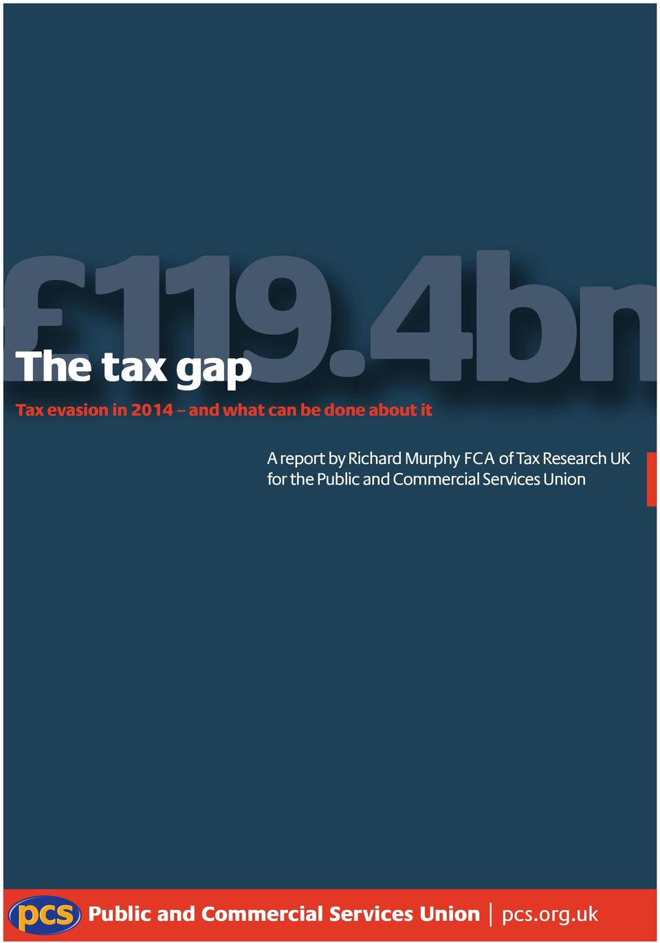 Tax Research UK for the Public and Commercial
