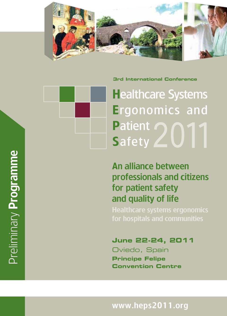 life Healthcare systems ergonomics for hospitals and communities June