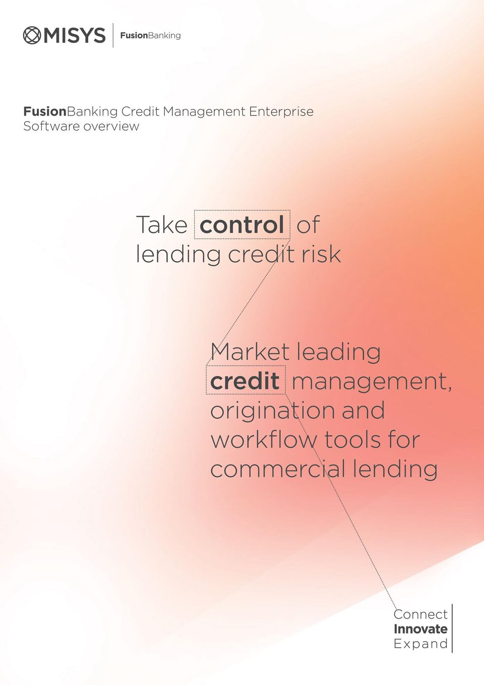 leading credit management,