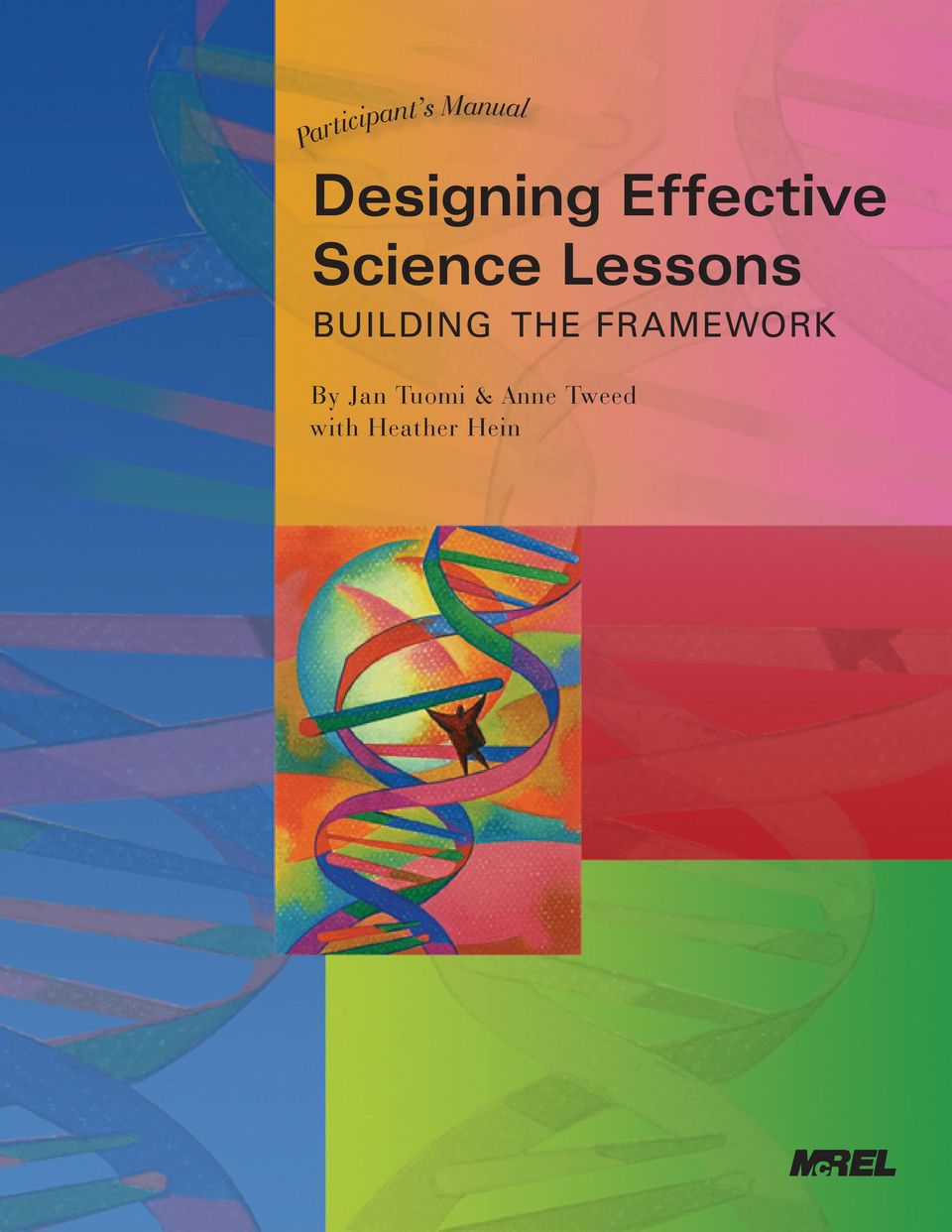 THE FRAMEWORK By Jan