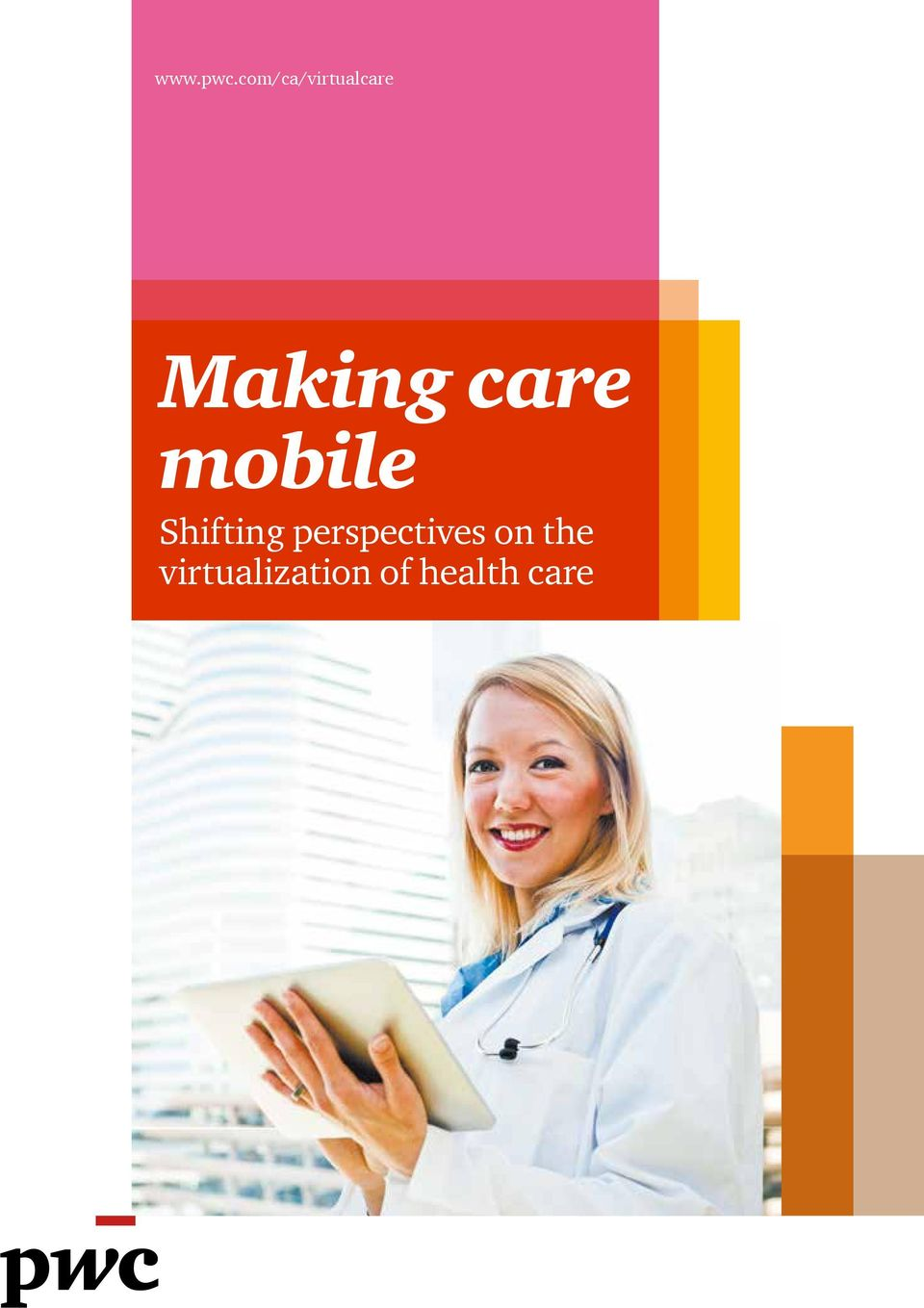 care mobile Shifting