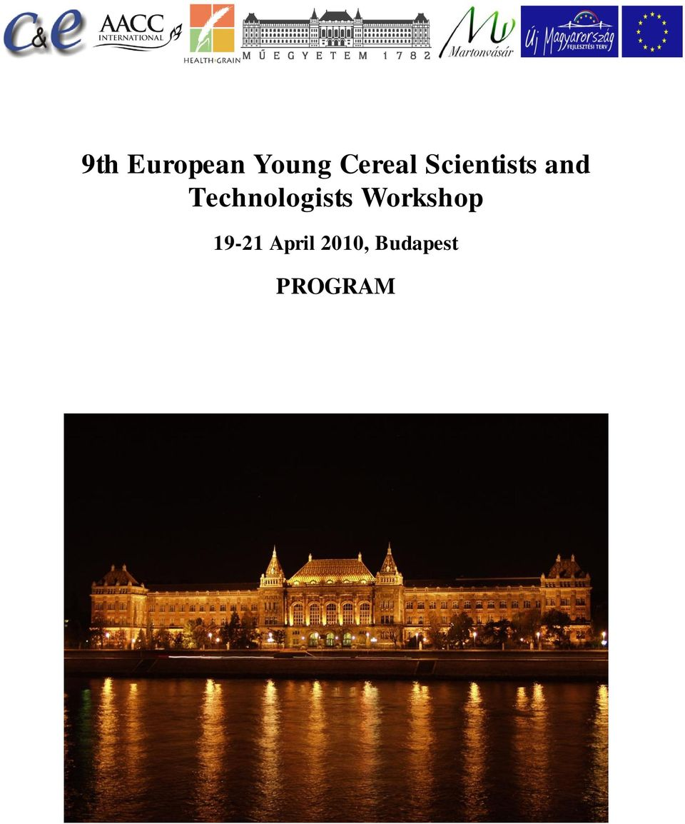 Technologists Workshop