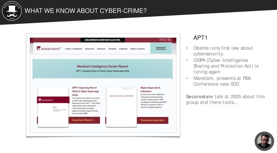 CISPA (Cyber Intelligence Sharing and Protection Act) is runing