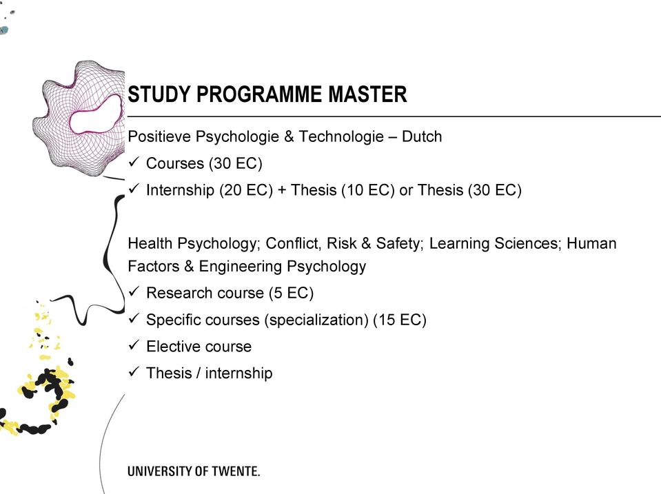 Risk & Safety; Learning Sciences; Human Factors & Engineering Psychology Research