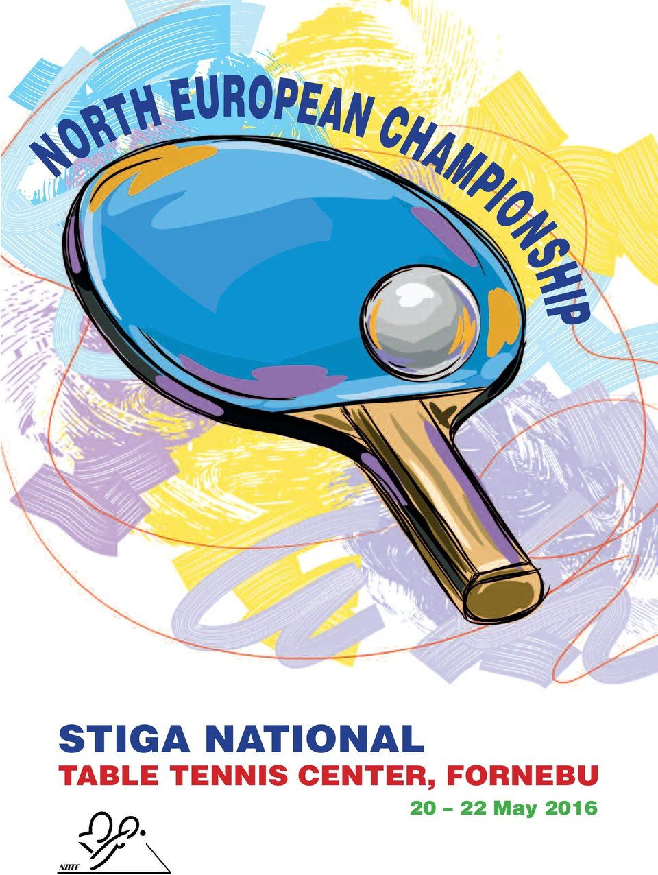 NATIONAL TABLE TENNIS