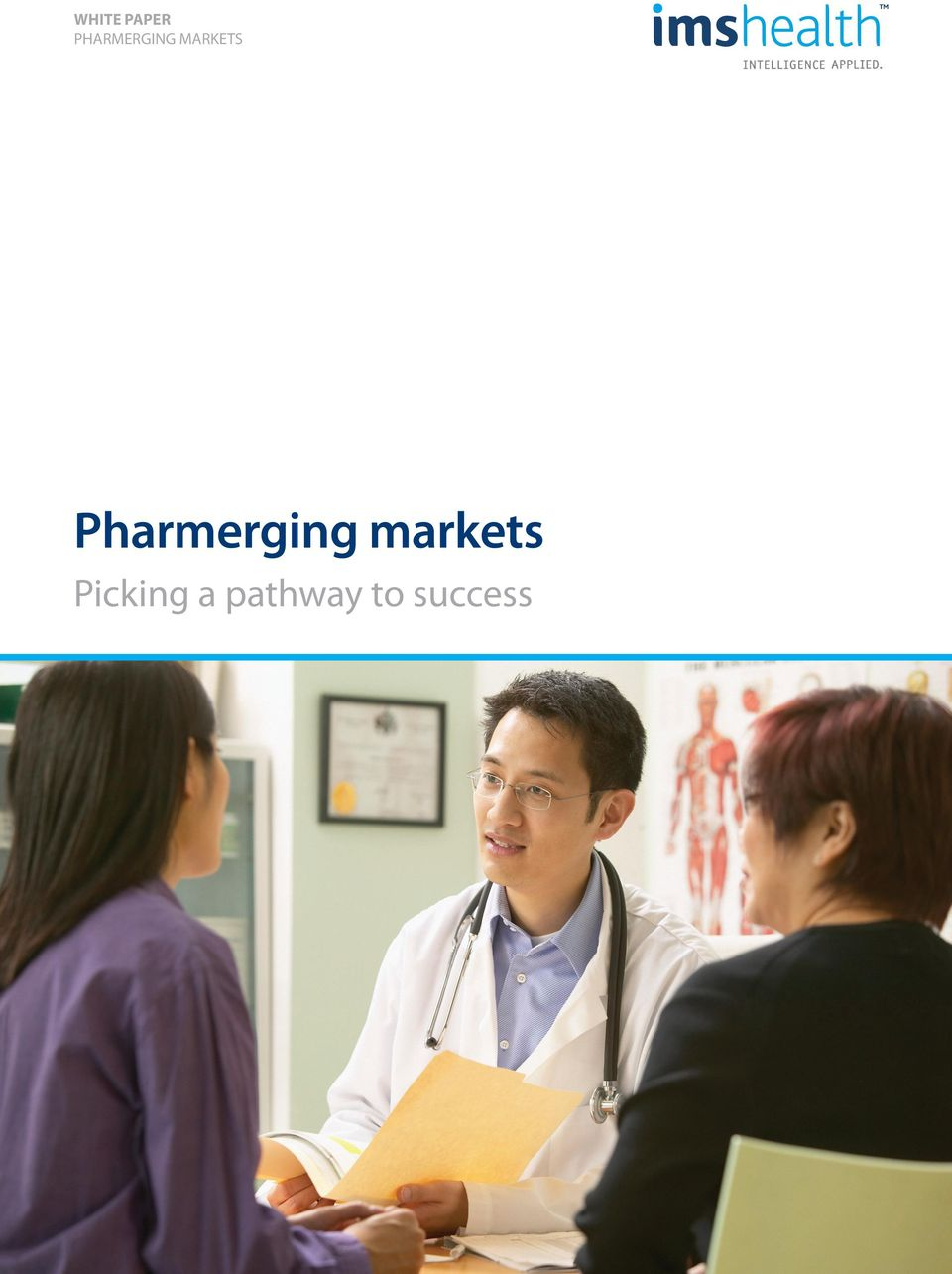 Pharmerging markets