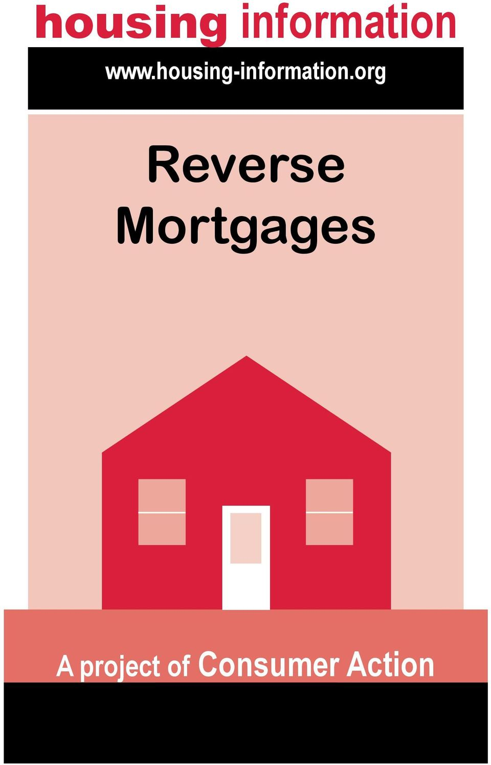 org Reverse Mortgages A