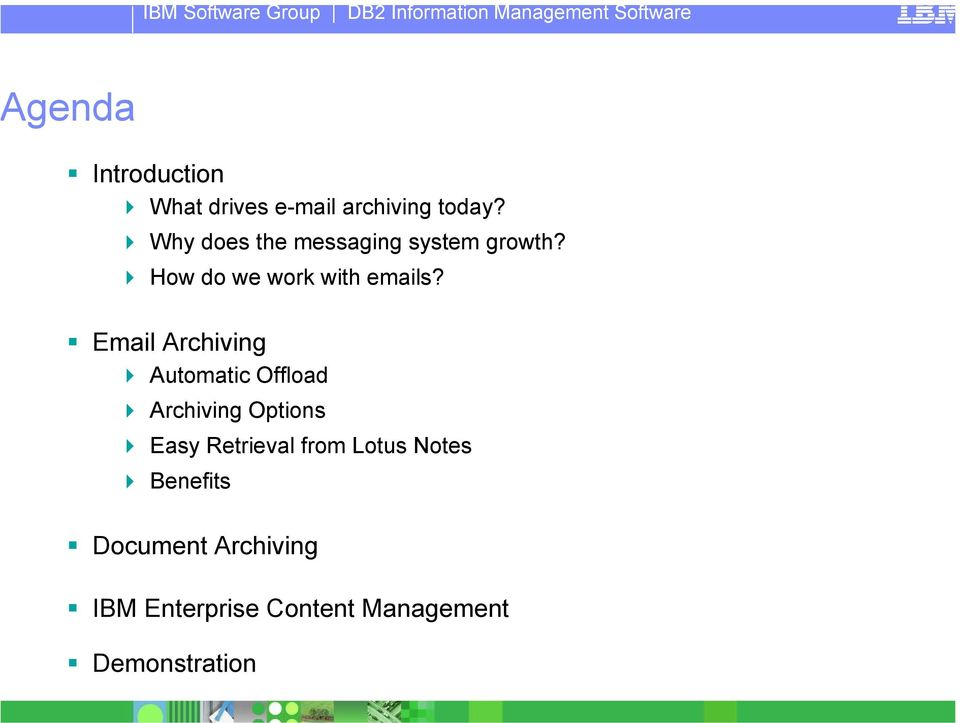 Email Archiving Automatic Offload Archiving Options Easy Retrieval