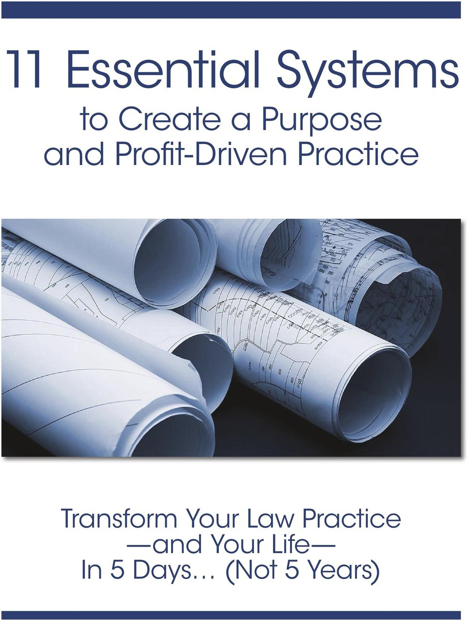 Practice Transform Your Law
