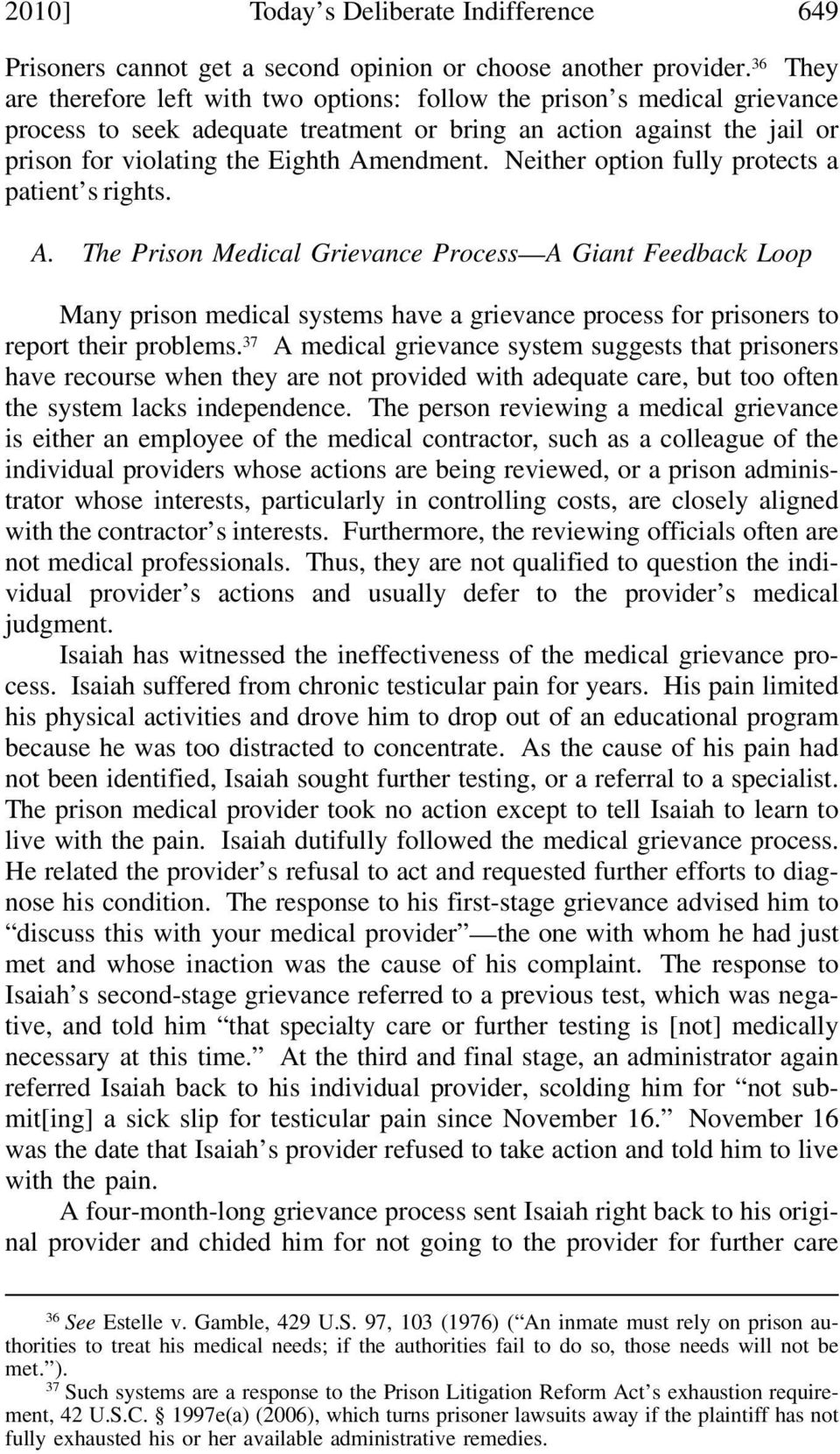 Neither option fully protects a patient s rights. A.