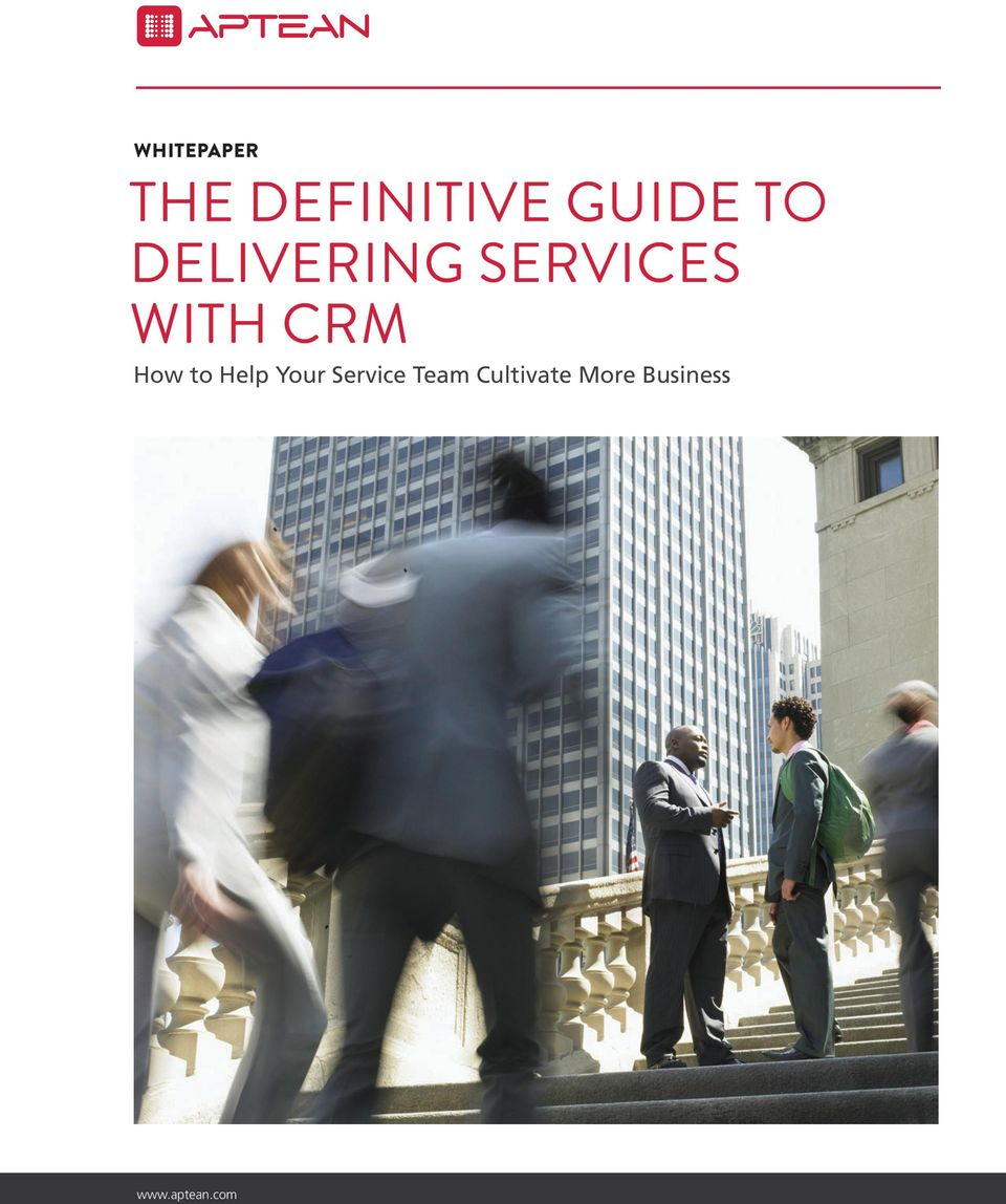 WITH CRM How to Help Your