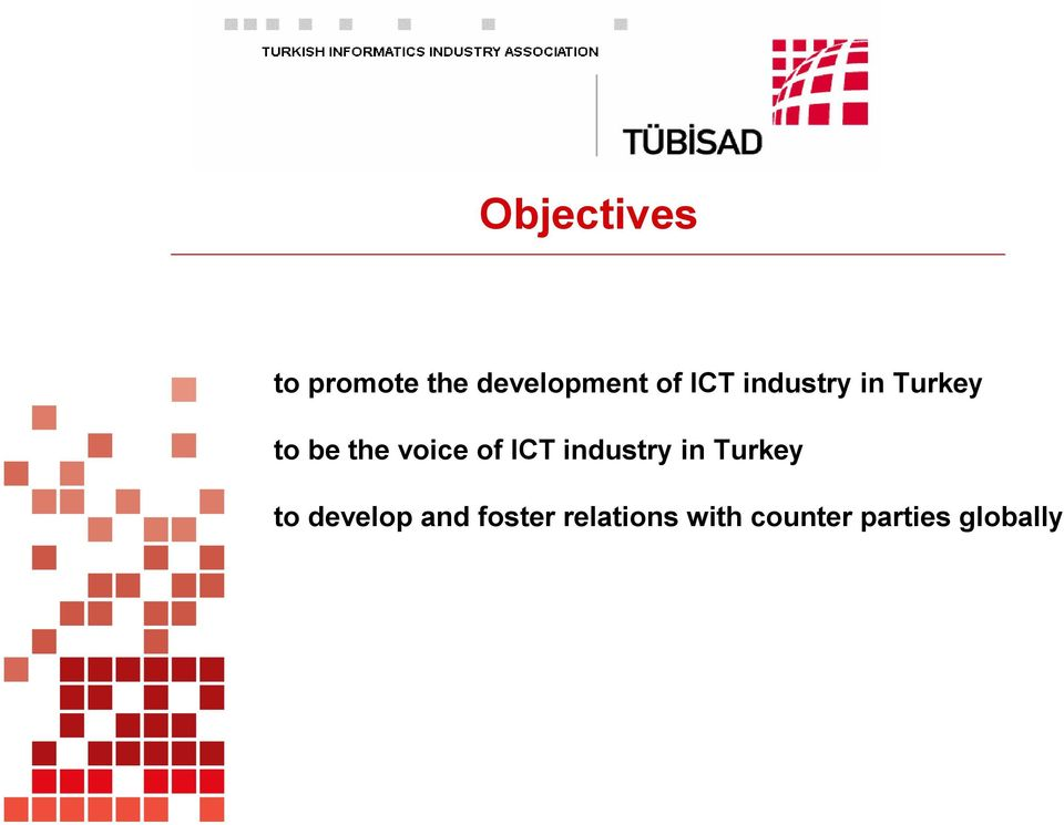 ICT industry in Turkey to develop and