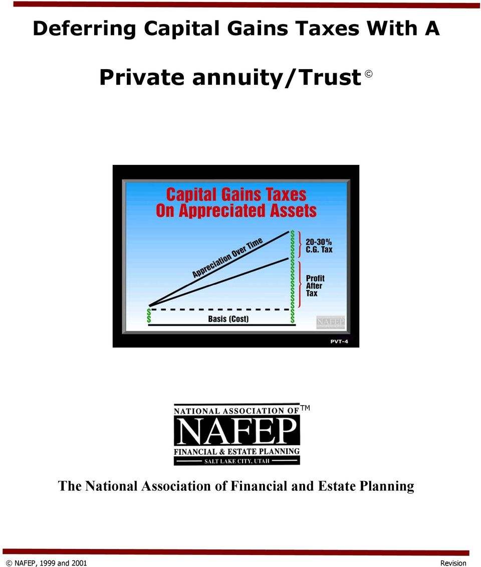 Association of Financial and Estate