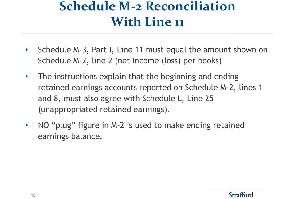 Schedule M 3 Book To Tax Adjustments Pdf