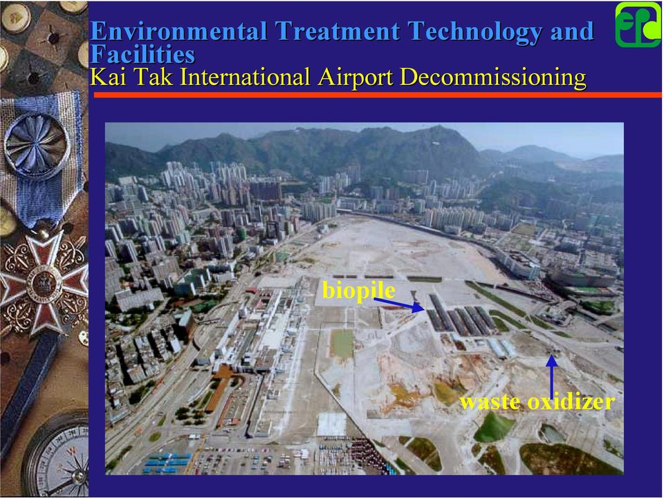 Tak International Airport