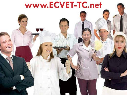 ECVET TC NET European Credit System for Vocational Education and Training Network for Tourism and Catering