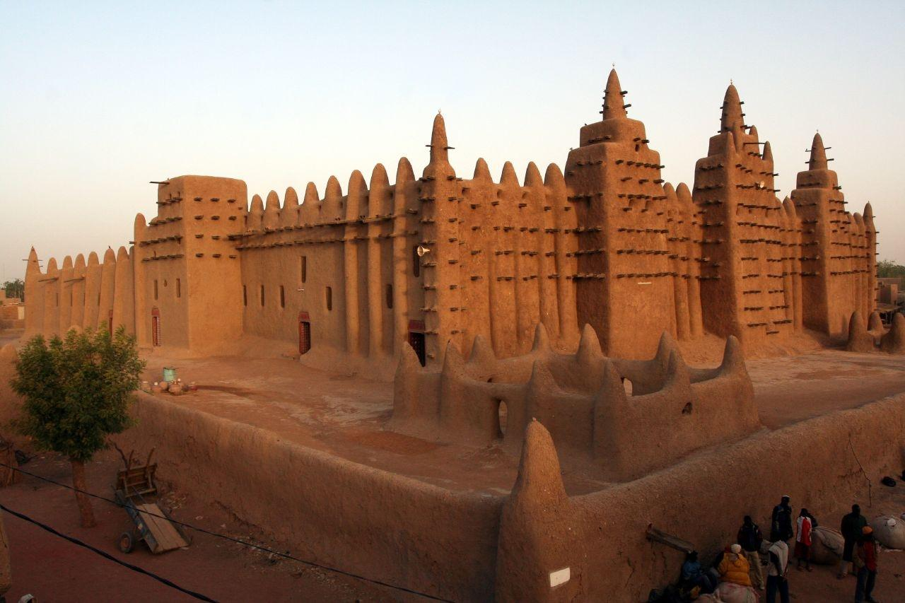 This practice continued as Mali and Songhai developed into civilizations. 3.