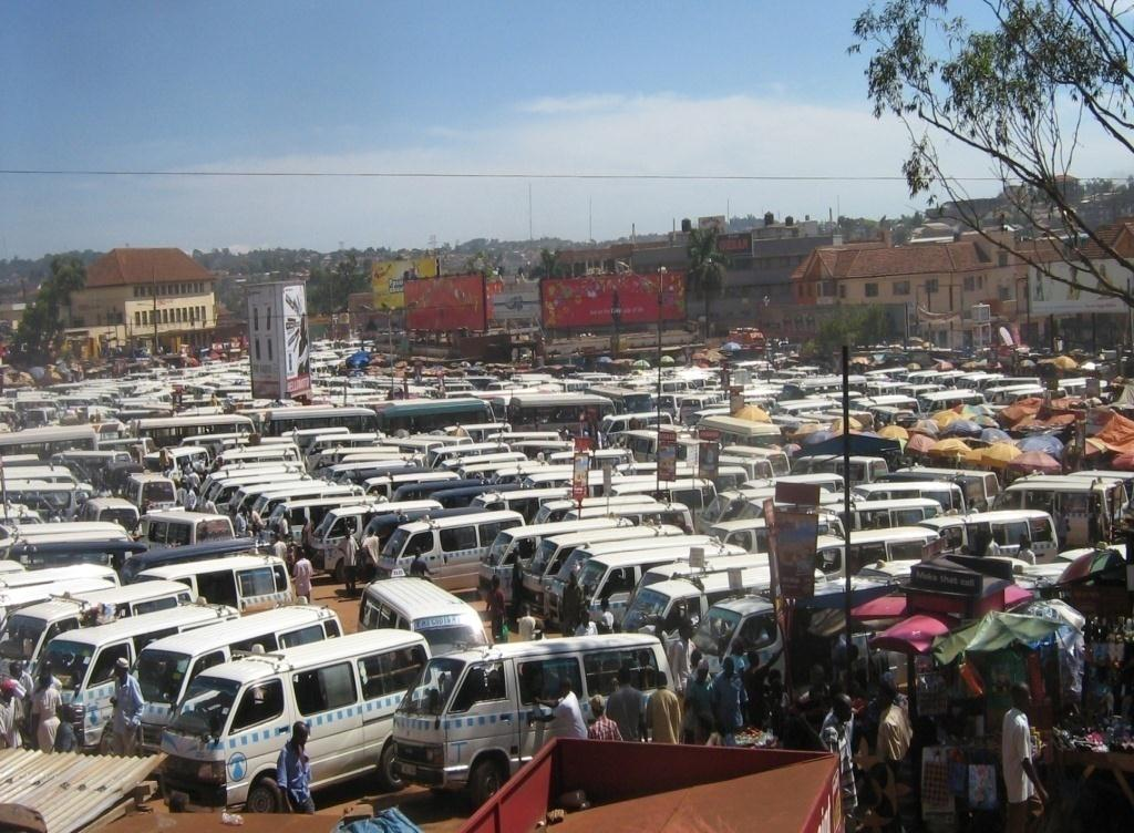 SUSTAINABLE TRANSPORT IN KAMPALA-UGANDA (CONTEXT, INITIATIVES, CHALLENGES AND