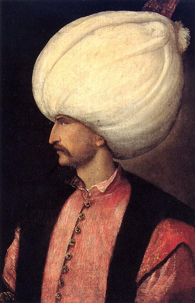 Suleiman Ruled from 1520-1566 Made Ottoman Empire the richest