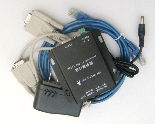 1.4 Applications Area Serial device server module for connecting serial industrial automation equipment such as PLC, sensors, meters, motors, drives, bar code readers and displays and design.