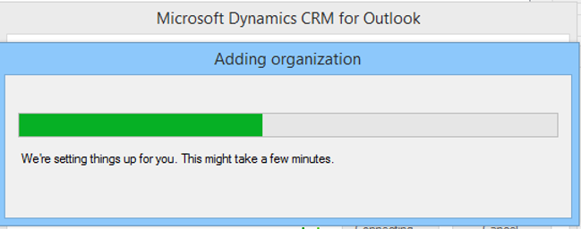 For Microsoft Dynamics CRM Online users, you will need to insert your CRM username and password, tick keep me signed in and click sign in For an on premise instance of Microsoft Dynamics CRM, you may