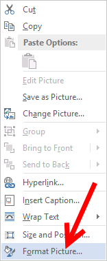 ADDING IMAGE ALT TAGS Modern versions of Microsoft Office allow you to add ALT text to inserted images. If these files are converted to HTML or PDF, the alt text is generally preserved.