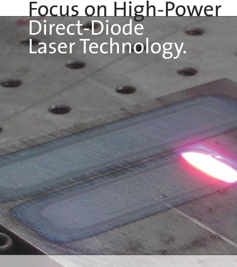 Direct-Diode