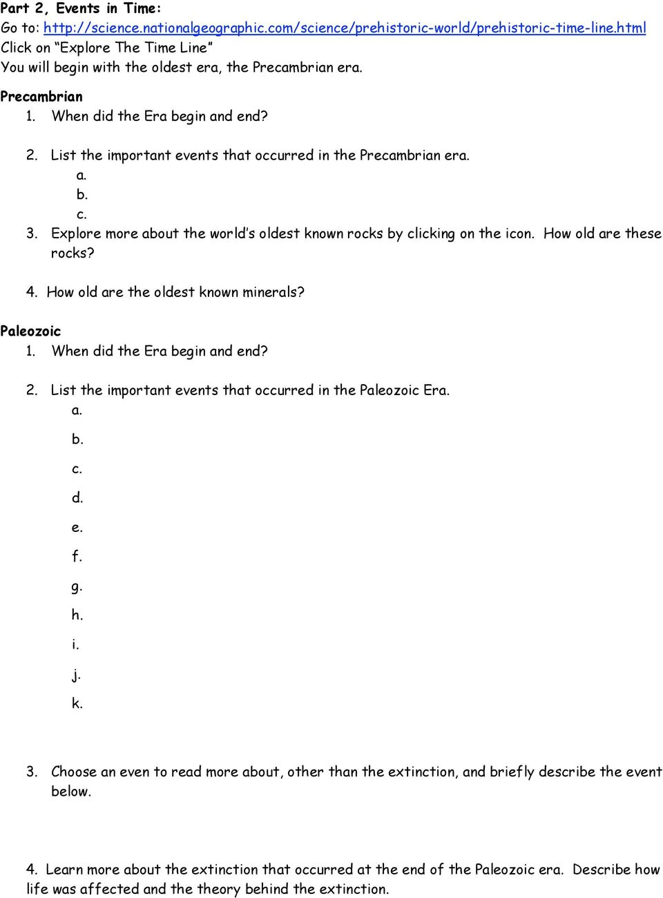 Planet Earth Shallow Seas Worksheet carolinabeachsurfreport – Planet Earth Shallow Seas Worksheet