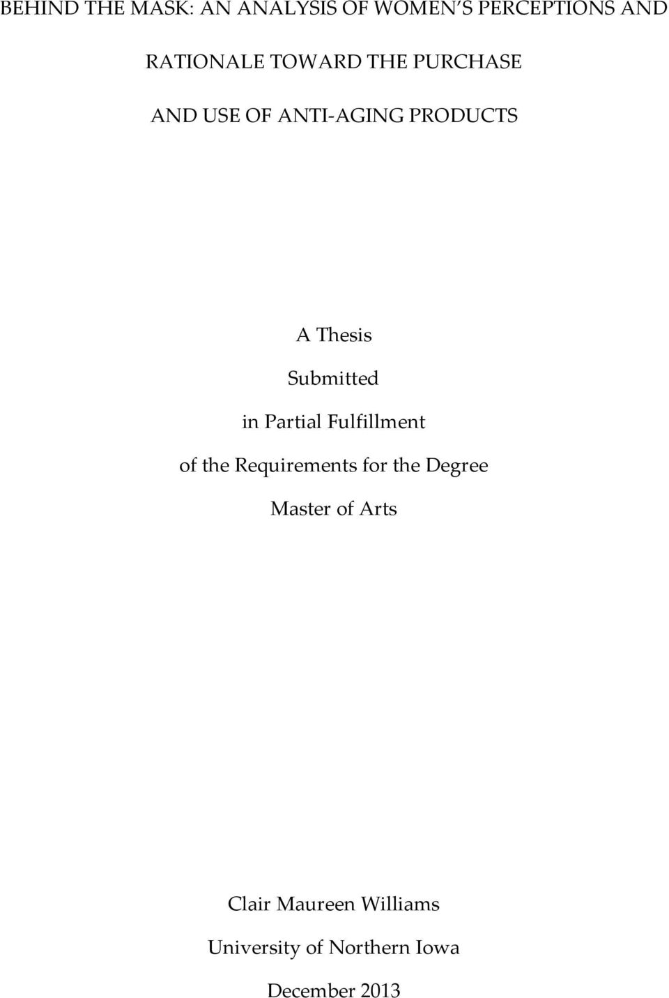 sample dissertation introduction