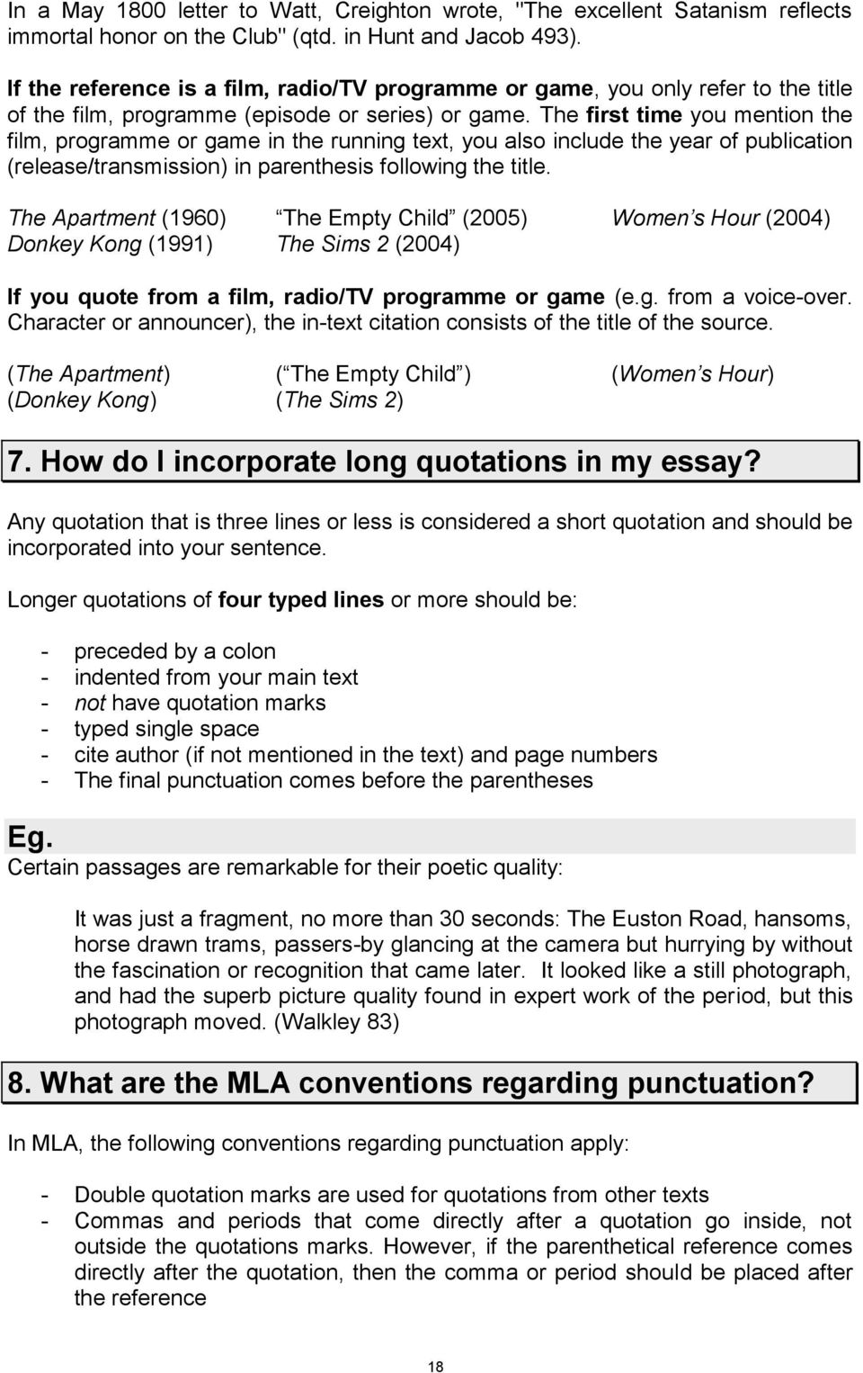 mla referencing guide In microsoft word, you can automatically generate a bibliography (or other similar  document requiring citations) of the sources you used to write your paper.